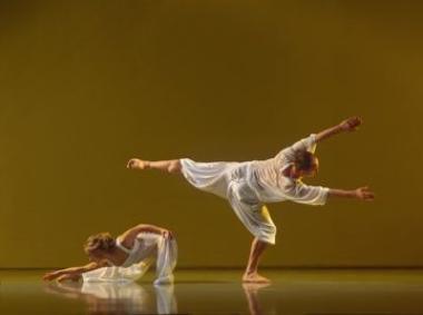 Educational Dance Works
