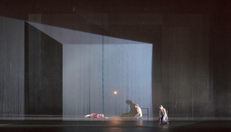 Rushes, Royal Ballet