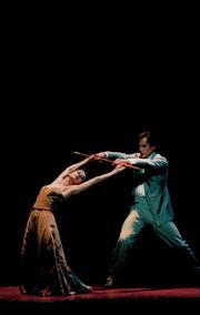 Amor & Psyche(1997)@Martin Mydtskov Ronne
