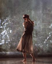 Life is a Dream. Rambert Dancers. © Johan Persson