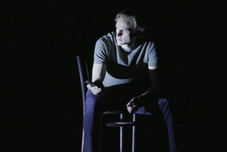 David Hallberg in In Absentia