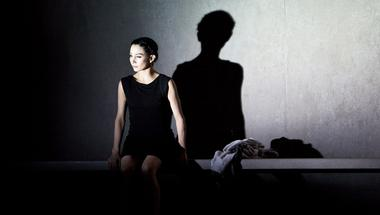 Tamara Rojo in The Goldberg Project